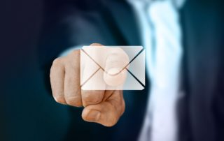 Proper Email Management is Important, email encryption