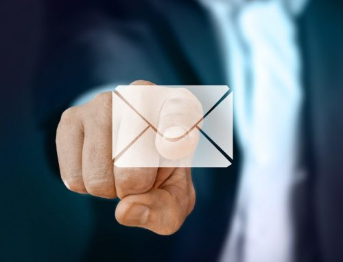 Email Encryption and POPIA – must you encrypt your emails?