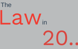 The Law in 20