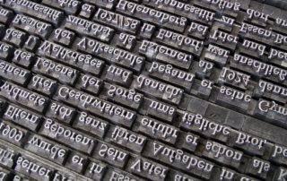 Legislation that requires Plain Language