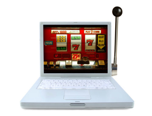 Can I use an online casino or betting web site?