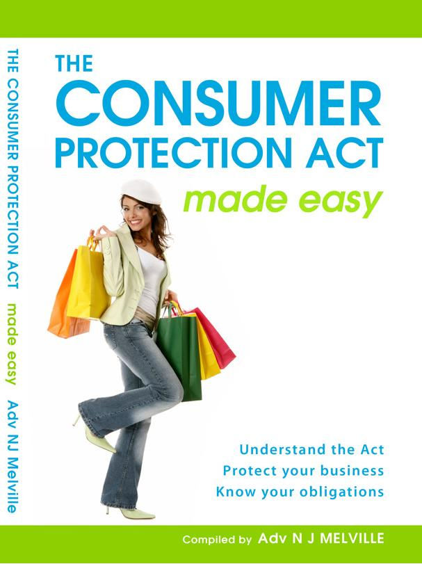 Consumer Protection Act Made Easy