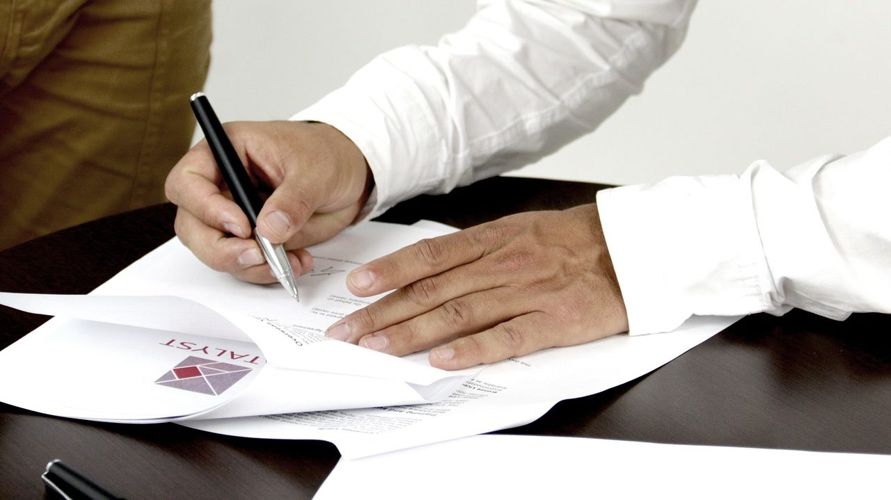 original signed version of agreements, When a perfect legal agreement isn't perfect for you
