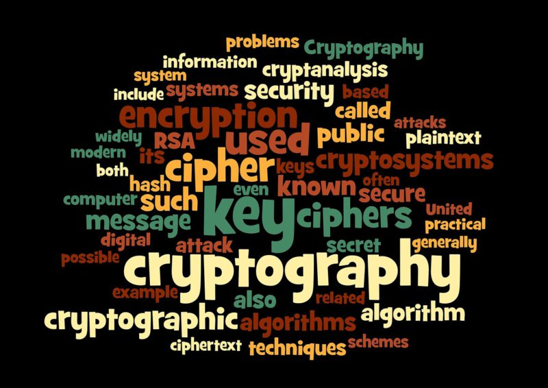 crypto provider, encryption, cryptography laws