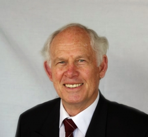Graham Giles