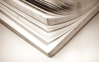 Law books, legal textbooks