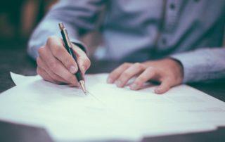 Memorandum of incorporation or MOI