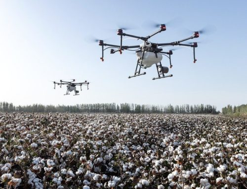 Drone Regulations and the Road Ahead