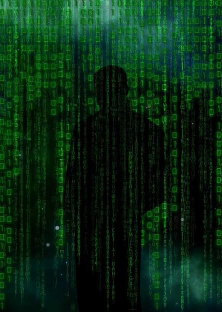 Cybercrimes Bill