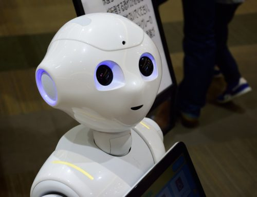Privacy in a Robot's World