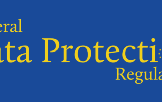 The General Data Protection Regulation or GDPR