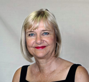Leslie Downie