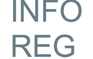 candidates for the information regulator