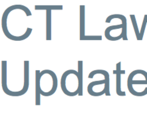 ICT Weekly Update