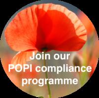 Michalsons POPI Compliance Programme