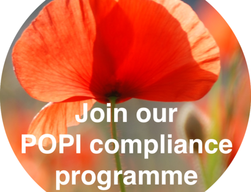 Launch of Michalsons POPI Compliance Programme