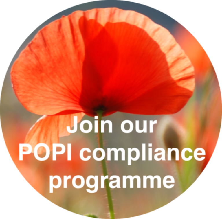 Michalsons POPI Compliance Programme