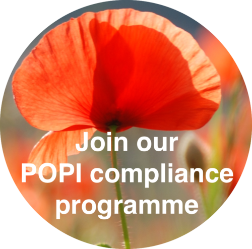 Join Compliance Programme