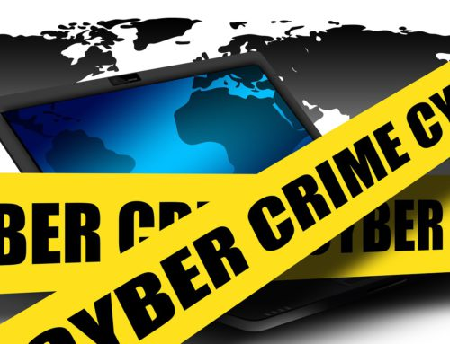 The Cyber Crime Bill ready to be introduced to Parliament