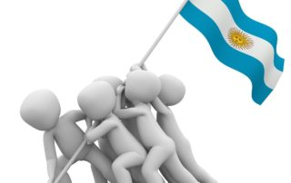 Argentina Personal Data Protection Act