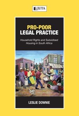 Pro-poor Legal Practice