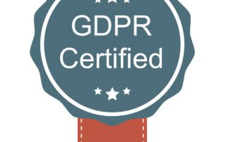 GDPR Certified or GDPR Certification