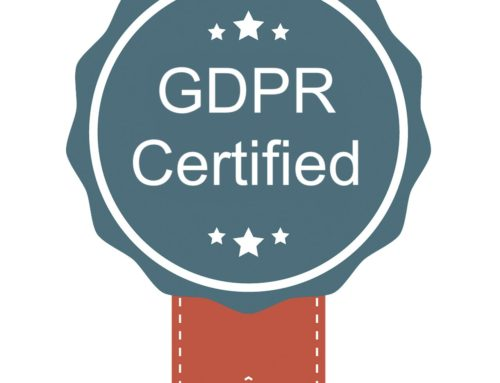 GDPR certified: How to obtain GDPR certification