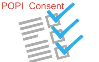 POPI consent