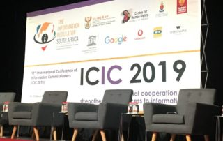 International conference of information commissioners ICIC