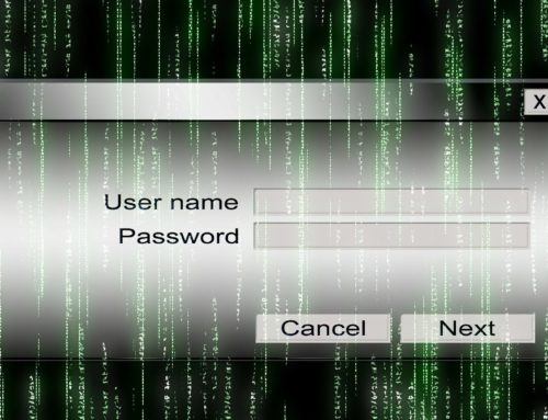 Password manager: a quick win