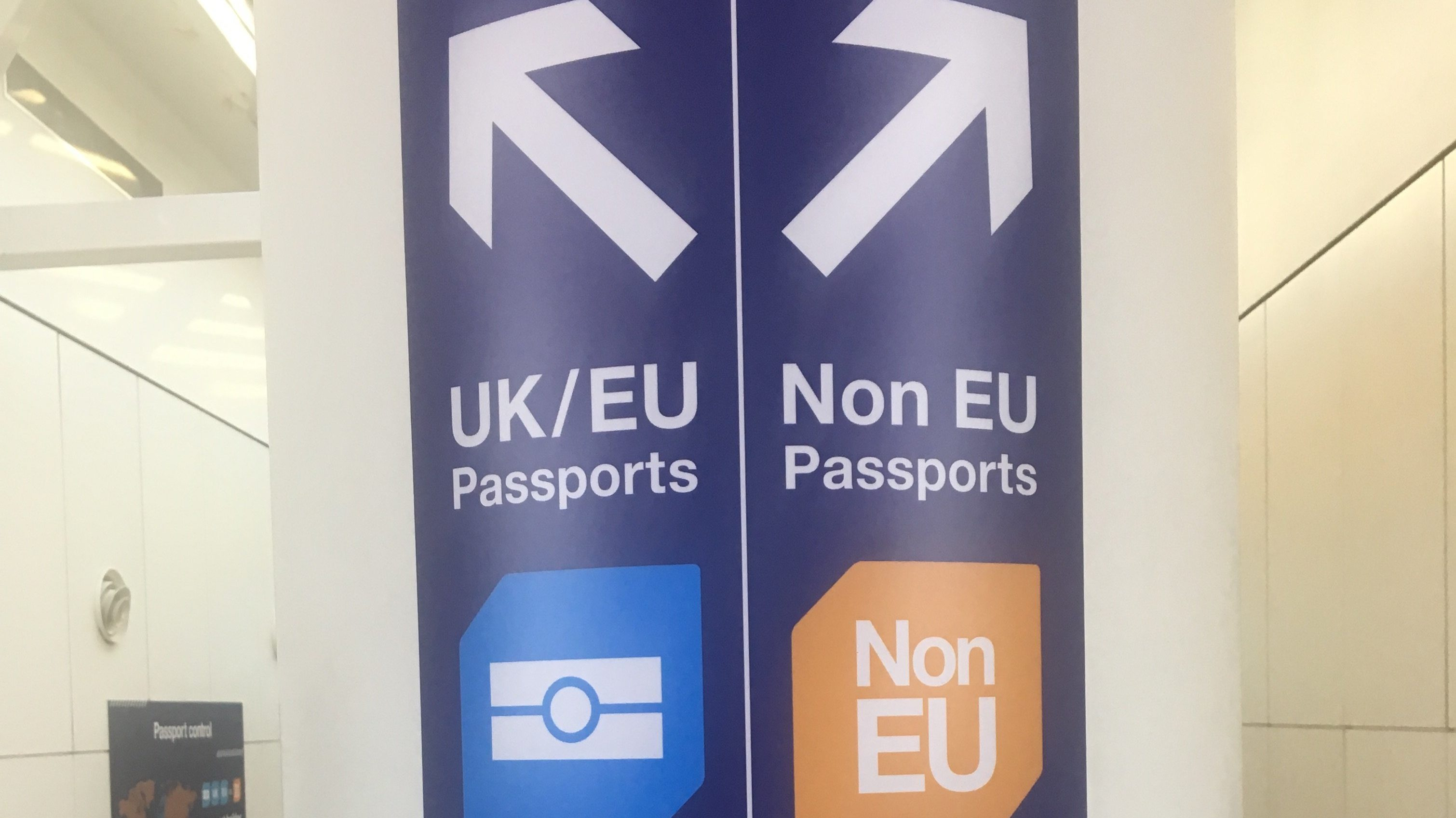 Data protection for non-EU organisations