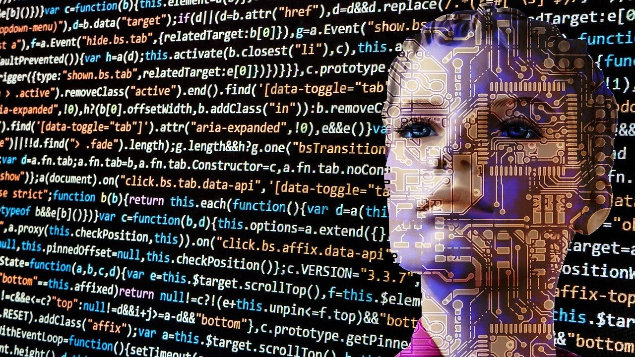 Artificial Intelligence Law | AI Law
